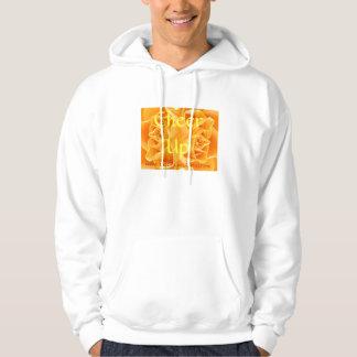 Cheer Up adult hoodie