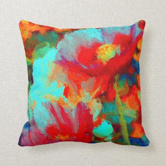 Cheer Up Buttercup Print Pillow