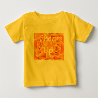 Cheer Up infant shirt