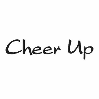 Cheer Up Polo