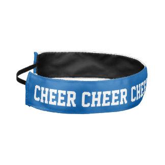 Cheer Wide Headband