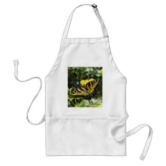Cheerful Butterfly Apron