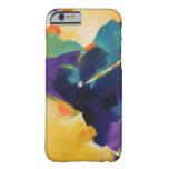 Cheerful Cascade iPhone 6 Case