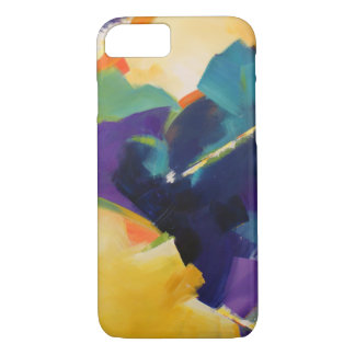 Cheerful Cascade iPhone 8/7 Case