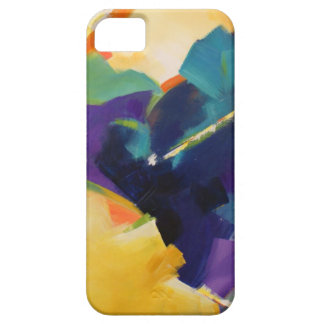 Cheerful Cascade iPhone SE/5/5s Case