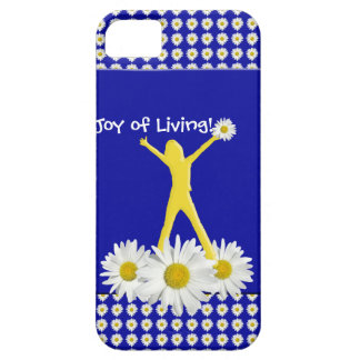 Cheerful Daisies iPhone 5 Covers