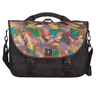 cheerful ellipses bags for laptop