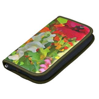 Cheerful Garden Colors Planner