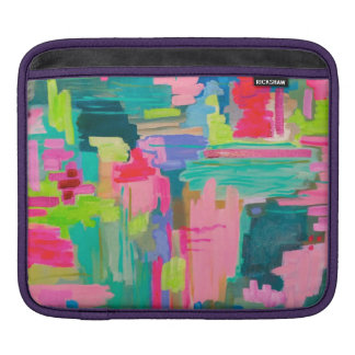 Cheerful Ipad sleeve