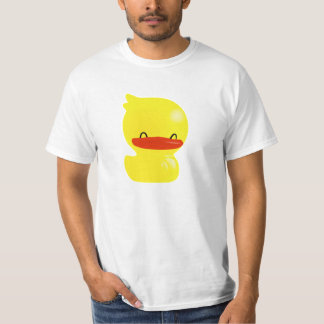 Cheerful Smiling Ducky T-Shirt
