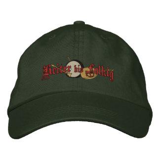 Cheerfully to Folkig Baseballcap Baseball Cap