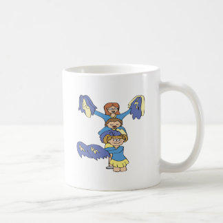 Cheering Coffee Mug