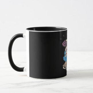 Cheerleader 4 mug
