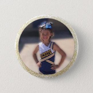 Cheerleader Add Photo Button