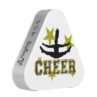 Cheerleader Bluetooth Speaker
