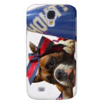 Cheerleader Boxer dog Speck Case Samsung Galaxy S4 Covers