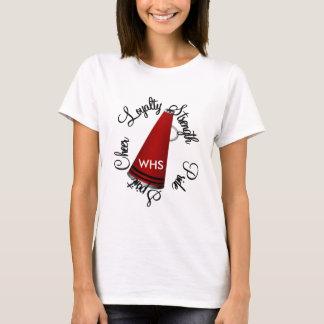 Cheerleader ! by SRF T-Shirt
