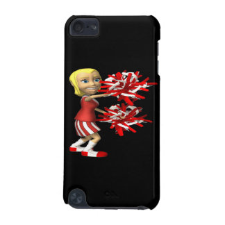 Cheerleader iPod Touch 5G Cover