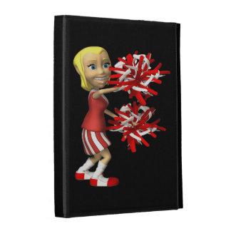 Cheerleader iPad Folio Covers