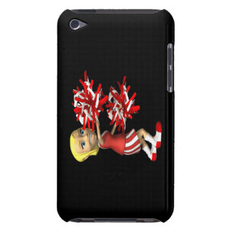 Cheerleader Case-Mate iPod Touch Case