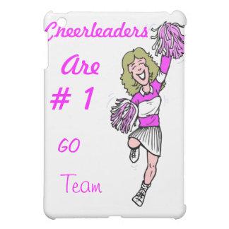 cheerleader case cover for the iPad mini
