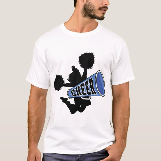 Cheerleader Cheerleading Cheer T-Shirt