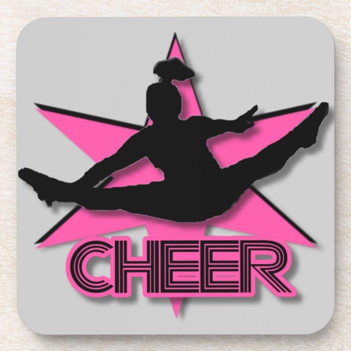 Cheerleader Coaster