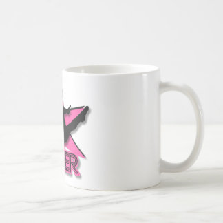 Cheerleader Coffee Mug