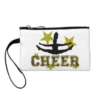 Cheerleader Coin Wallet