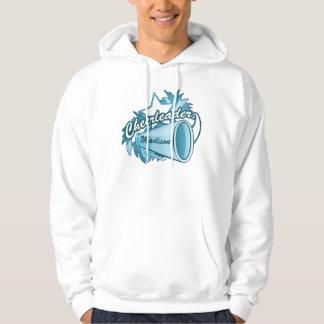 Cheerleader Custom Name Sweatshirt