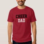 Cheerleader Dad support design! Tshirt