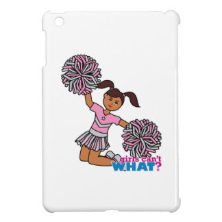 Cheerleader - Dark iPad Mini Covers