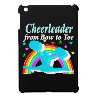 CHEERLEADER FROM BOW TO TOW COVER FOR THE iPad MINI