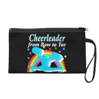 CHEERLEADER FROM BOW TO TOW WRISTLET