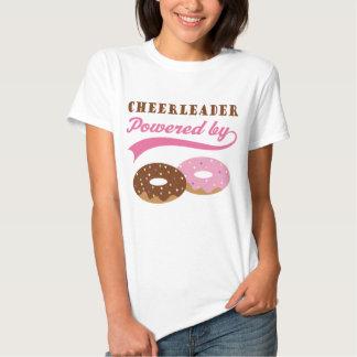 Cheerleader Funny Gift Shirt
