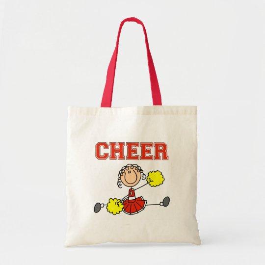 Cheerleader Gift Tote Bag
