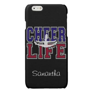 Cheerleader Glossy iPhone 6 Case