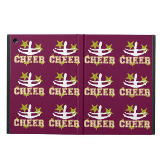 Cheerleader gymnast case for iPad air