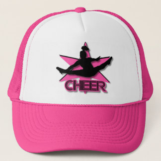 Cheerleader hat