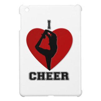Cheerleader ipad Mini Case