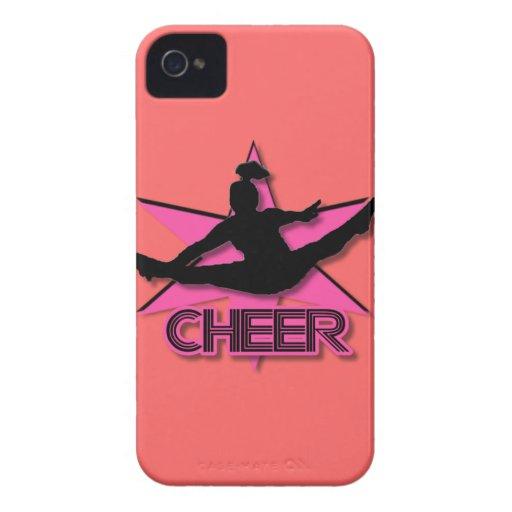 Cheerleader iPhone 4 Covers