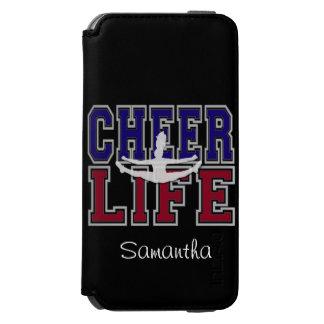 Cheerleader iPhone 6/6s Wallet Case