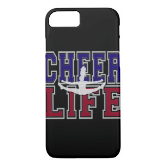 Cheerleader iPhone 8/7 Case
