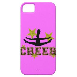 Cheerleader iPhone SE/5/5s Case