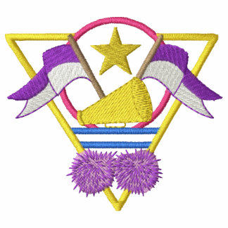Cheerleader Logo
