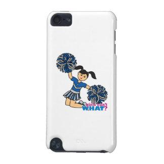 Cheerleader Medium iPod Touch (5th Generation) Case