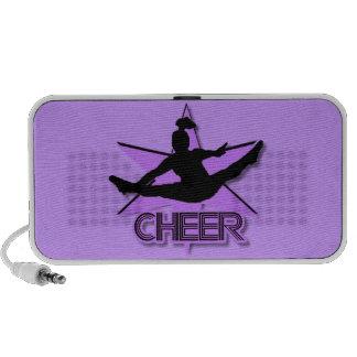 Cheerleader Mini Speaker