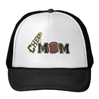 Cheerleader Mom (football) Trucker Hat