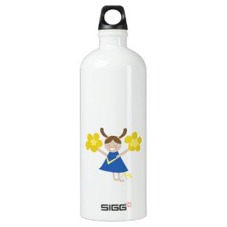 Cheerleader SIGG Traveler 1.0L Water Bottle