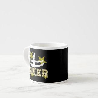 Cheerleader Espresso Cup